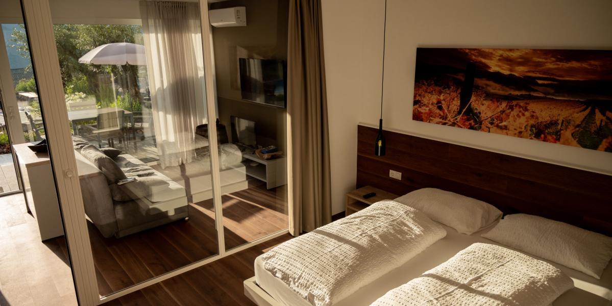 Appartamenti Appartamenti Lobiserhof A Caldaro
